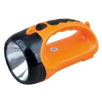Wholesale High Lumen LED Rechargeable Torch Powerful Searchlight For Night Work from china suppliers