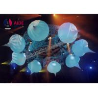 Wholesale Gaint Inflatable Lighting Decoration PVC Inflatable Led Light With Digital Printing from china suppliers