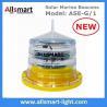 Buy cheap Solar Marine Beacon Light Solar Aviation Obstruction Light Sea Navigation Buoy Lamp for Ship Aquaculture Bridge Tower from wholesalers