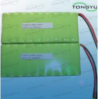 Wholesale 12V 4500mAh Nimh Rechargeable Battery 18670 10s1p With Low Self-discharge from china suppliers