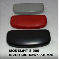 Wholesale 2017 hot plastic eyewear frame case from china suppliers