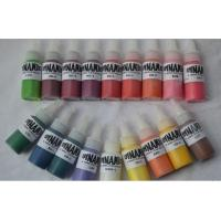 Quality Original Dynamic Eternal Tattoo Ink 1oz Natural With Special Bright Formula for sale