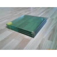 Wholesale Safety anti - impact heat strengthened structural Building Construction Glass from china suppliers