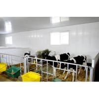 Wholesale High Gloss Printing 5mm - 10mm PVC Ceiling Panels For Farm Wall / Roof CE from china suppliers