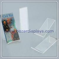 Wholesale Acrylic Single Book Display Stand from china suppliers