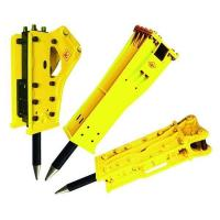 Buy cheap hydraulic break hammer excavator mounted MRO spare parts from wholesalers