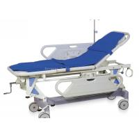 Wholesale 2 Functions Patient Transfer Stretcher Easy Cleaning Back Section Adjustable from china suppliers