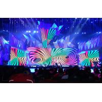 Wholesale High Resolution Pitch 4.8mm HD Indoor Led Display for Entertainment from china suppliers