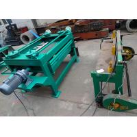 Wholesale Automatic Plate Straightening Machine And Sheet Metal Roll Forming Equipment from china suppliers