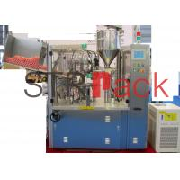 Adjustable Plastic Tube Filling and Sealing Machine 1800-4800unit/hour