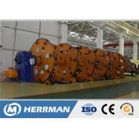 China Continuous Magnetical Wire Production Line Servo Motor Driven Energy Efficient on sale