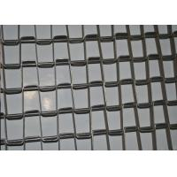Wholesale 304 Stainless Steel Flat Wire Mesh Conveyor Belt Wich Loading Heavy Goods from china suppliers