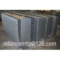 Wholesale Air cooler extruded bimetal A192 seamless boiler finned  tubes from china suppliers