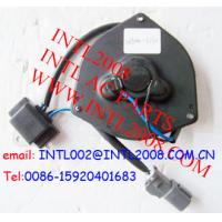 Wholesale Cooling Fan Motor AIR BLOWER MOTOR Radiator and Condenser Fan Motors FOR TOYOTA 06500-3130 065003130 from china suppliers