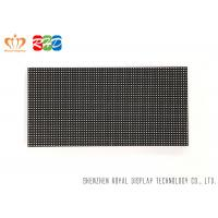 Wholesale Wide Range Stage Video Screens , Led Display Panel 1/8 Scanning 4mm Pixel Pitch from china suppliers
