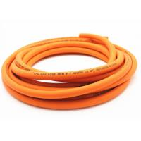 Wholesale 8mm Smooth Surface SBR Material LPG Hose Low Pressure Gas Hose For Household from china suppliers