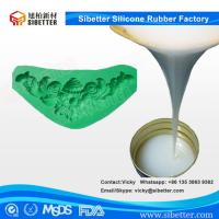 Wholesale Low Shrinkage RTV2 Liquid Silicone Rubber For Furniture Molding from china suppliers