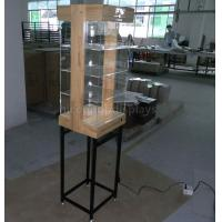 Wholesale Free Standing Sunglasses Display Case from china suppliers