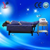 Wholesale 3 in 1 air pressure massage equipment/ boots lymphatic drainage Slimming machine YLZ-501B from china suppliers