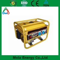 Wholesale 2014 Newest High Quality Green Power biogas generators from china suppliers