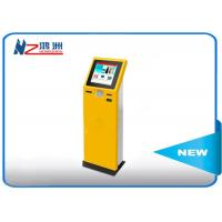 Wholesale 21.5 inch beautiful design Bill Payment Kiosk modern self ordering kiosk from china suppliers
