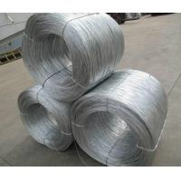 Wholesale Low price bright soft galvanized wire from china suppliers