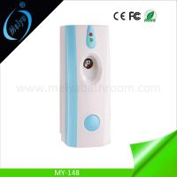 Wholesale wall mounted sensor air freshener machine China manufacturer from china suppliers