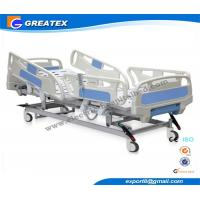 Wholesale Adjustable Economic Electric mechanical hospital bed For Clinic, Hospital And ICU Room from china suppliers