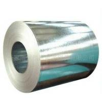 Wholesale Hot Rolled HD Galvanized Steel Coil , ZInc Coated Steel Strip 0.25mm - 5.0mm Thick from china suppliers
