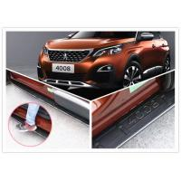 Wholesale OEM Running Boards New Auto Accessories 2017 New PEUGEOT 4008 Spare Parts from china suppliers