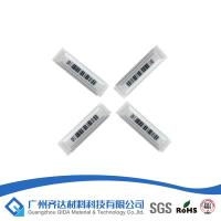 Wholesale 1.9mm Thickness Anti Theft Barcode Sticker Labels Retail Anti Theft Security Tags from china suppliers