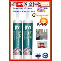 Wholesale silicone sealant for spa room and steam room wet eara water proof from china suppliers