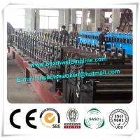 Wholesale Steel Trunking Roll Steel Silo Forming Machine Galvanized Cable Trays from china suppliers