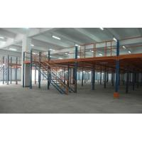 Wholesale Custom Pre Engineered Steel Structure Platform Pre Painted Q345 Seismic Resistance from china suppliers