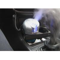 Quality Original DC 12V 15W Mist Negative Ions Car Aroma Diffusers with FCC for sale