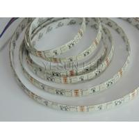 Wholesale RGB SMD 5050 Waterproof Led Light Strip For Home , 12v Outdoor Led String Lights from china suppliers