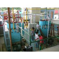 Wholesale Cryogenic Nitrogen Generating Equipment , Nitrogen Gas Generator For Scrap Cutting from china suppliers