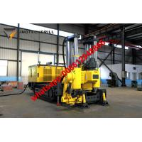 Buy cheap Compact And Easy Setup Raise Boring Machine Ranging From 1.5 To 3.5 M 400 M Depth from wholesalers