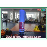 Wholesale Nylon Cloth Custom Inflatable Products With Logo Printing For Promotion from china suppliers
