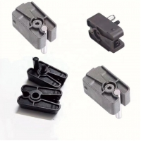 China 1.2343 Steel Mold Machine Standard Parts Dme Slide Retainers on sale