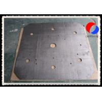 Wholesale 5 MM Thickness Plate Carbon Carbon Composites For Polycrystalline Ingot Furnace from china suppliers