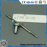 Wholesale Bosch F 00R J01 159 valve FooR J01 159 and CR injector parts bosch ontrol valve F00RJ01159 for injector 0 445 120 024 from china suppliers