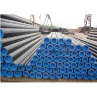 Buy cheap A106B/ A53B Seamless Steel Pipe/Steel Tube/Seamless Steel Pipe from wholesalers