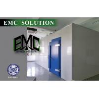 Wholesale Custom Acceptable RF Shielded Enclosure / RF Cage / EMC Chamber / RF Box from china suppliers
