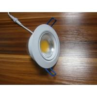Wholesale High Brightness 50 Watt Cob Led Light 30V 1650mA 50000h Life Span from china suppliers