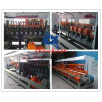 Automatic Marble Tiles Skirting Stare Step Polishing Machine Deep Processing Machine Made in China CKD Company