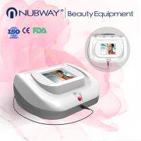 Wholesale High frequency 30mhz spider vein & vascular removal beauty devices from china suppliers