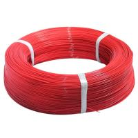 Buy cheap UL1330 FEP Insulated Teflon Cable from wholesalers