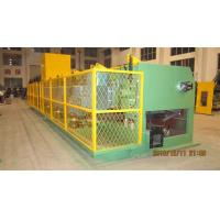 Wholesale Customized Speed Copper Wire Drawing Plant , Automated Copper Wire Manufacturing Machine from china suppliers