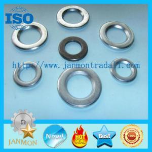 Wholesale Flat Washer/Plain Washer /Flat Gasket(DIN125A/DIN9021),Steel flat washer,Zinc flat washer,Black flat washer,Steel washer from china suppliers